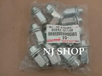 Toyoya 90179-05109 NUT,WASHER