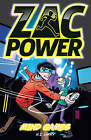 Zac Power - Mind Games by H. I. Larry (Paperback, 2013)