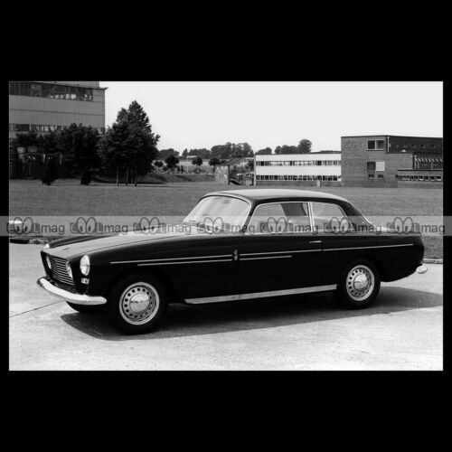 #pha.007049 Photo BRISTOL 409 1965-1967 Car Auto