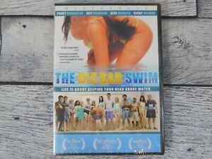 The Big Bad Swim [DVD] NEW