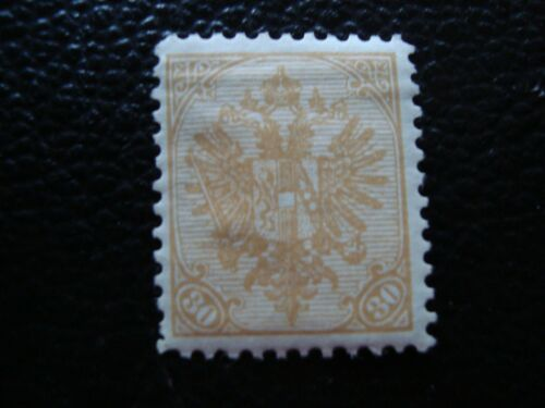 BOSNIA AND HERZEGOVINA stamp yvert tellier N° 18a n tooth 10,5 A6