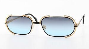 2c7ce3351d22 Image is loading 80s-Vintage-CAZAL-Sunglasses-237-c302-Zalloni-Designer-