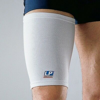 LP 602 ELASTICATED THIGH COMPRESSION SUPPORT Wrap Hamstring Thigh strain Sleeve