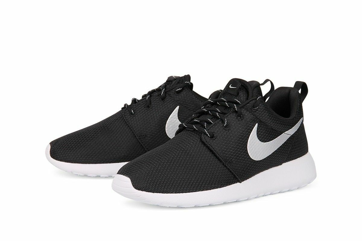 Nike Women's Rosherun Running Running Running shoes Sz 8 ..511882 094 5fc715