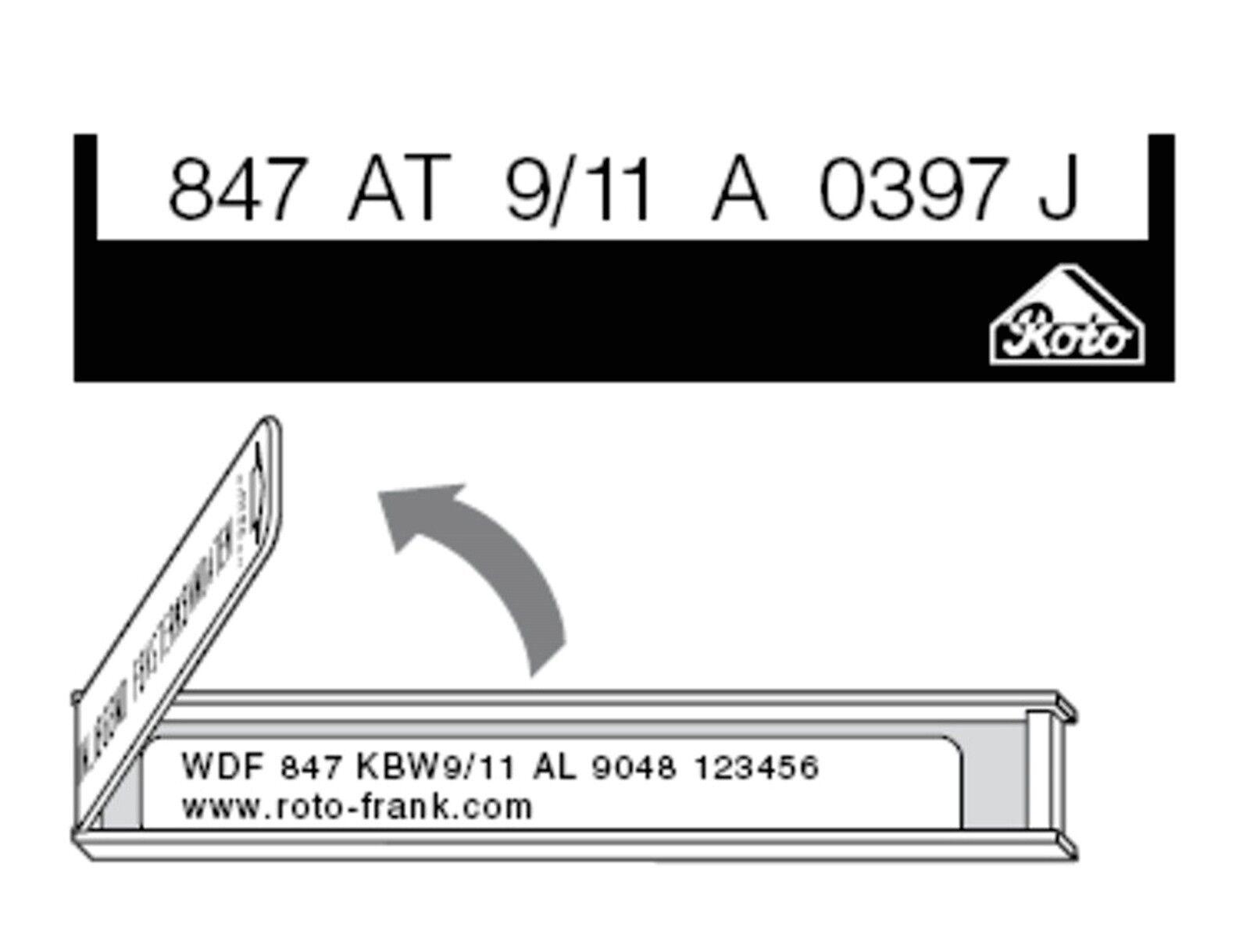 ROLLO DBE Dachfensterrollo Aluminium Verdunkelung Hitzeschutz Hitzeschutz Hitzeschutz Roto Holz 617-849 | Stil  11511c