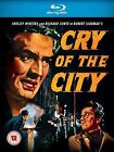 Cry of The City 5035673012383 With Shelley Winters Blu-ray Region B