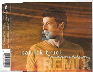PATRICK-BRUEL-au-cafe-des-delices-CD-MAXI