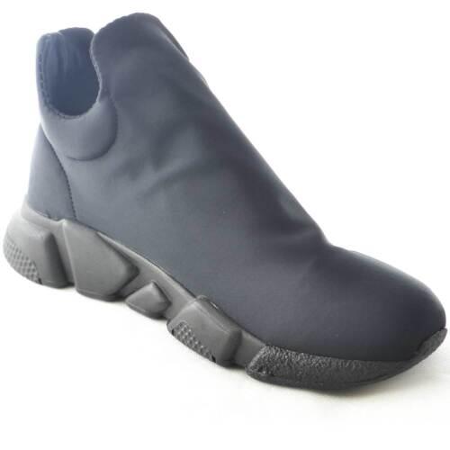 Antid Bas Chaussures Lycra Antistatique Noir Chaussettes Et Homme 8Zwqw0a 47227ea0336