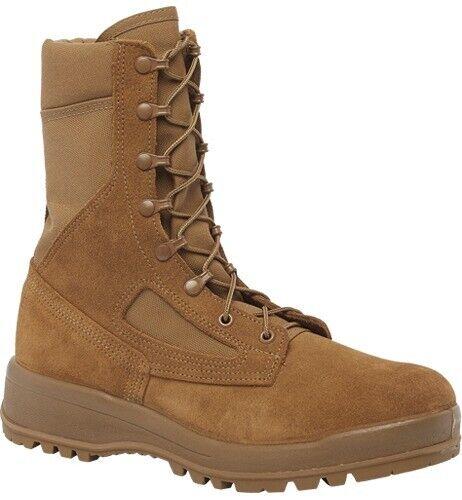 "Belleville FC390 Women 8/"" Hot Weather Combat Boot US Made"