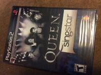 Sealed - Singstar Queen - Playstation 2 - Ps2 - Ps2 Brand