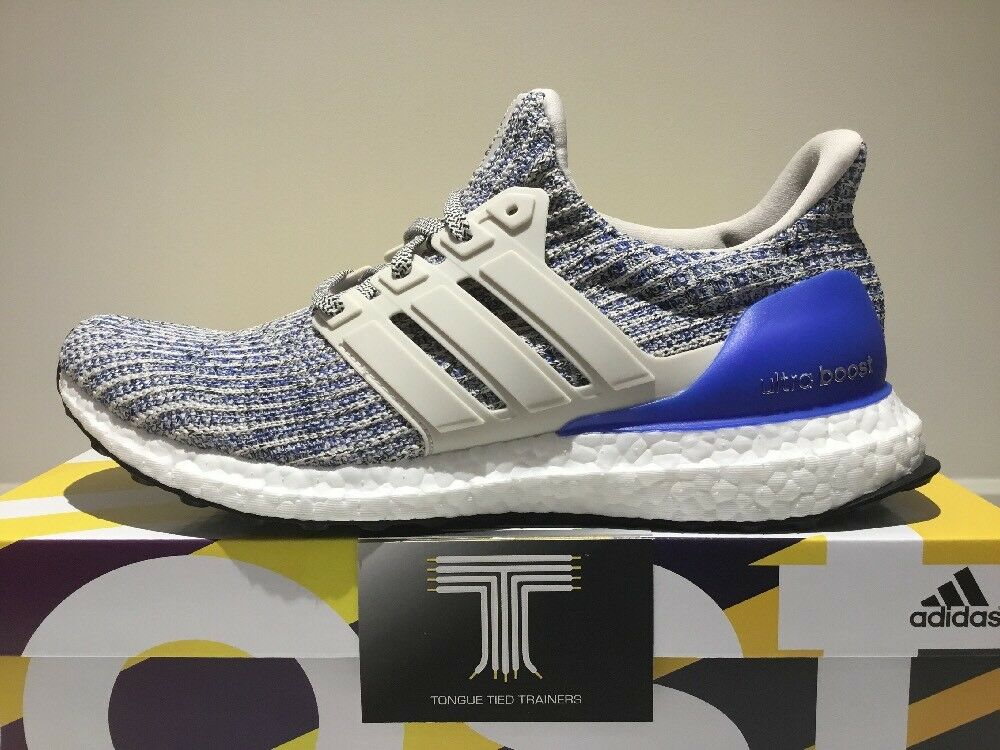 Adidas Ultra Boost 4.0 ~ CP9249 ~ Uk