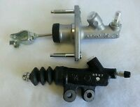 1992-2000 Honda Civic Integra Made In Japan Clutch Master And Slave Cylinder