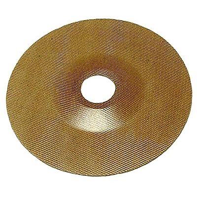 """SG Tool Aid 94740 9/"""" Phenolic Backing Disc"""