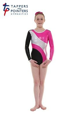 MATCHING NYLON LYCRA SCRUNCHIES FOR ALL TAPPERS /& POINTERS GYMNASTIC LEOTARDS