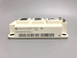 NEW-amp-ORIGINAL-1PCS-INFINEON-BSM300GB120DLC