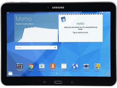 Refurb Samsung Galaxy Tab 4 10.1