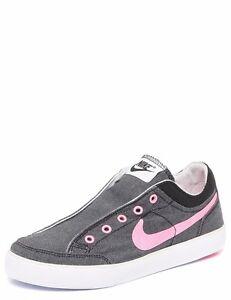 18d5b08698e11b Image is loading Nike-Air-Capri-Slip-Shoes-Flats-GIRLS-Grade-