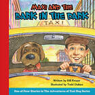Maxi and the Bark in the Dark by Bill Kroyer (Hardback, 2016)