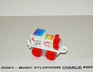 Thomas /& Friends Minis 2020//1 COWBOY EMILY #463 NEW From Package
