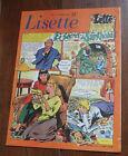 1957 Lisette N°7 Magazine jeunesse BD enfance Enfantina Journal des Filles TBE