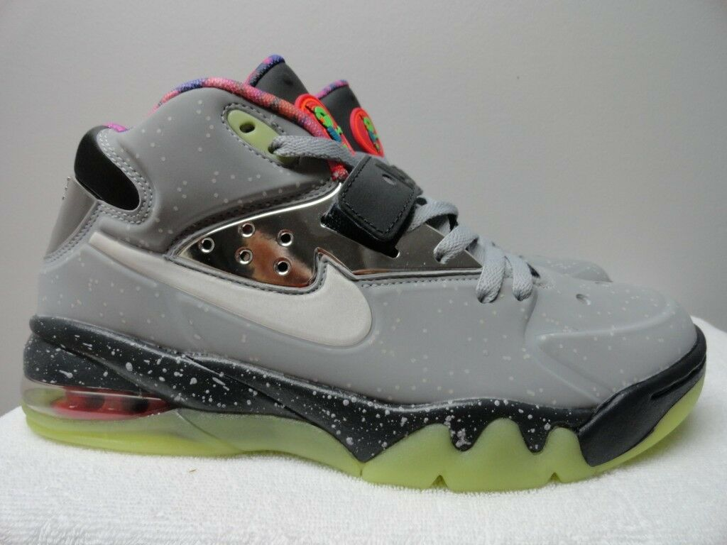 Nike size air force max PRM size Nike 8 a2a4ce