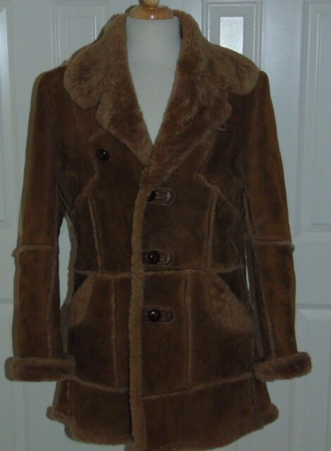 shearling coats collection on eBay!