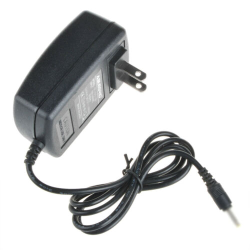 AC 100V-240V Converter 12V 2A Adapter DC Power Supply US Plug 2.5mm x 0.7mm