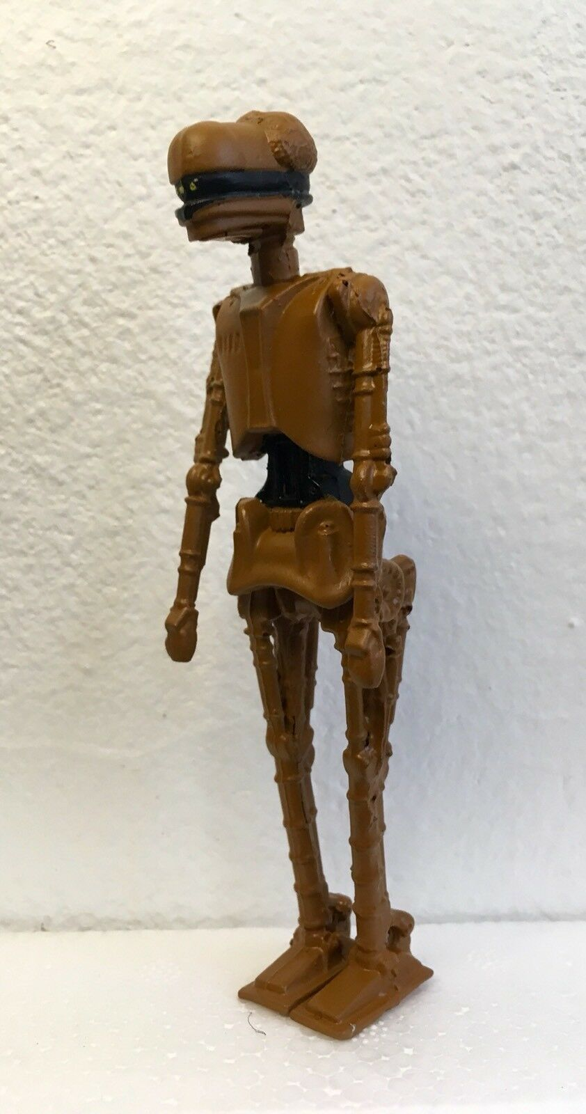 Star Wars Vintage Style  EV-9D9 figure    Repro Figure Star Wars, Recasting 273731
