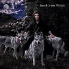 Wolflight by Steve Hackett (CD, Mar-2015, Inside Out Music)