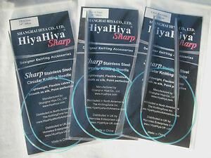 HiyaHiya-2-5mm-x-60cm-24-034-Sharp-Steel-Circular-Knitting-Needles