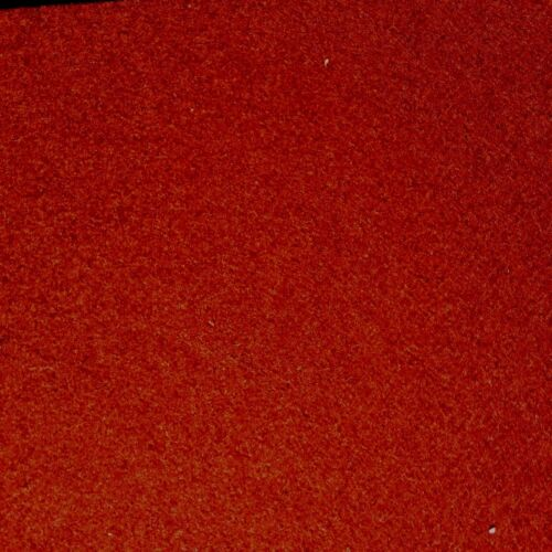 8/' Pre Cut Billiard 8 ft Pool Table Cloth Leisure Felt Fabric 75//25 PAPRIKA