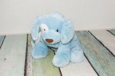 Blue Spunky Dog Medium GUND NEW 58377