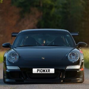 POWER-P10-WXR-PRIVATE-NUMBER-PLATE-REGISTRATION-RARE-WOW-YEA-YEH-VERY-CHEAP