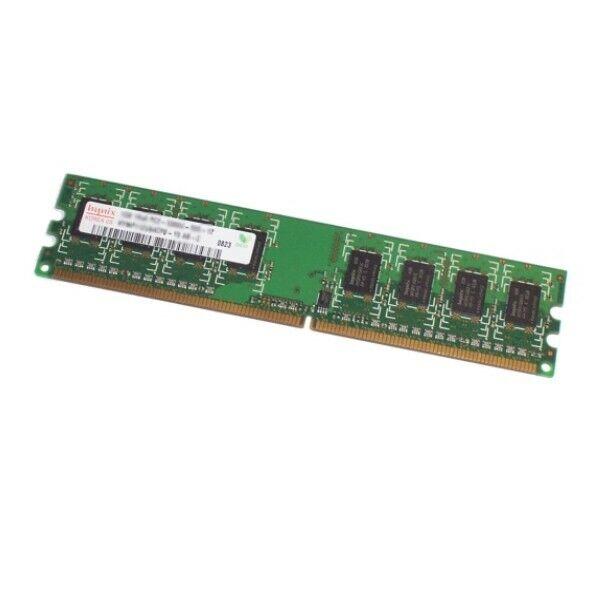 1Go RAM PC Oficina HYNIX HYMP112U64CP8-S6 Ab-C DDR2 PC2-6400U 1Rx8 CL5