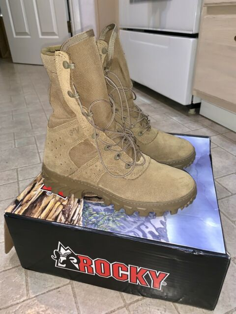 timeless design hot products great fit Rocky S2V Enhanced Jungle Boot RKC071 for sale online