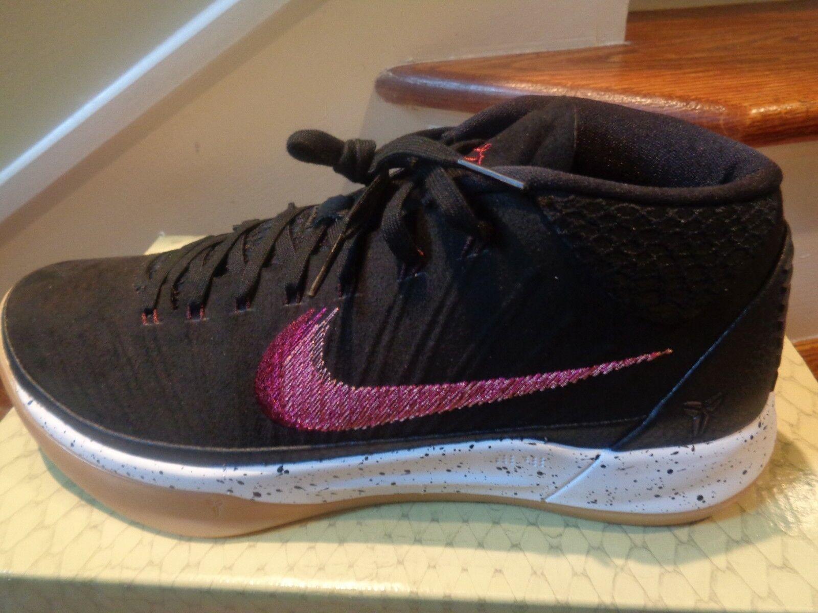 Nike Kobe AD Mid Men's Men's Basketball shoes, 922482 006 Size 9 NWB