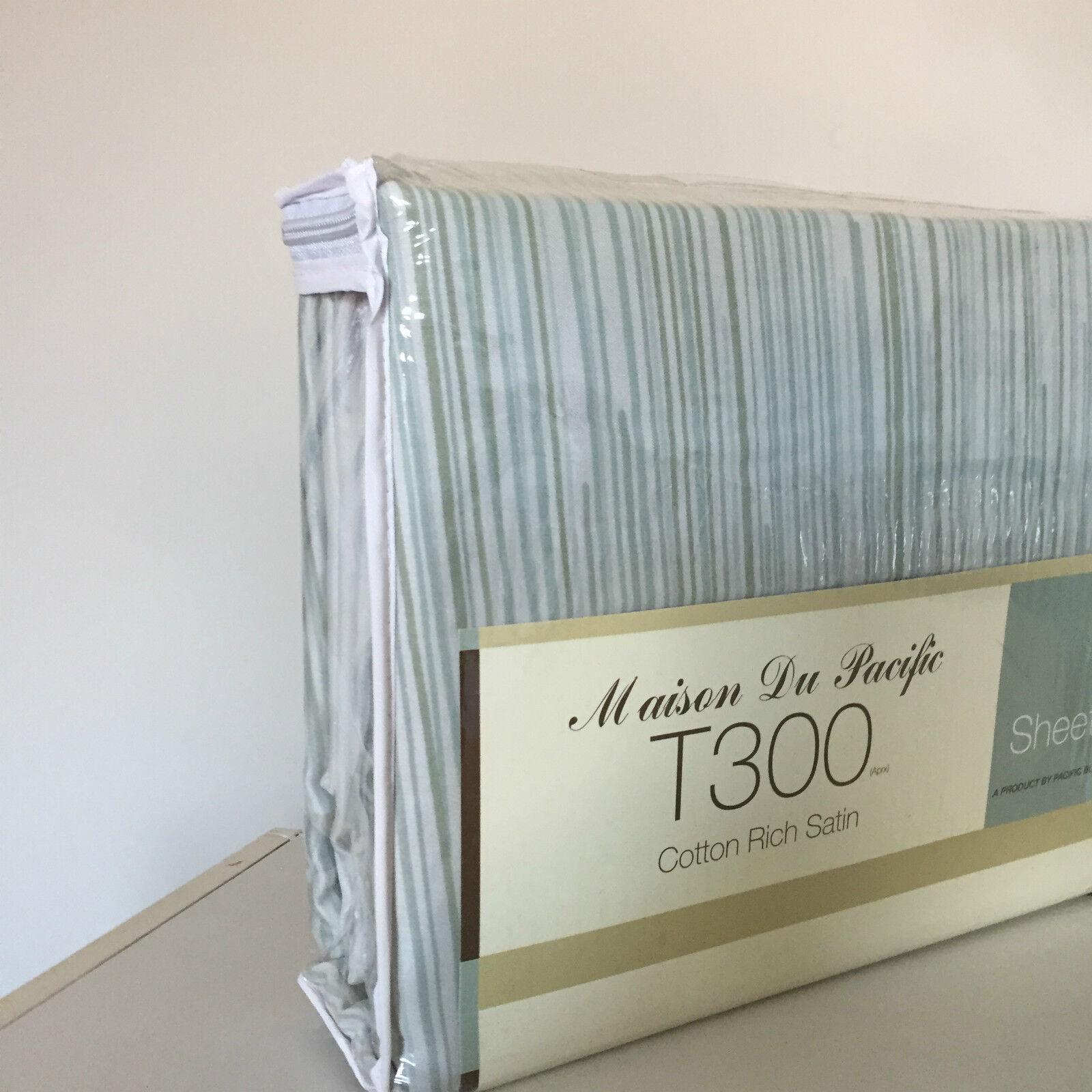 100% cotton cotton cotton 4 pieces Bed sheet set.  free shipping a0980c