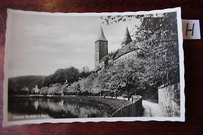 Postkarte Ansichtskarte Sachsen Schloß Rochlitz Profitieren Sie Klein