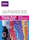 BBC Japanese Phrasebook and Dictionary by Akiko Motoyoshi (Paperback, 2007)