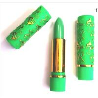 HARE MAGIC MOROCCAN LIPSTICK COLOUR CHANGING ~ GREEN TO PINK