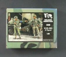 PK Verlinden 1/35 German Waffen-SS Propagandakompanie Photographer WWII 1079