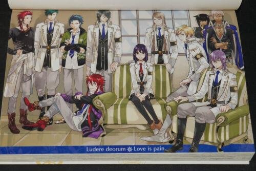 JAPAN manga Kamigami no Asobi 1~3 Complete Set