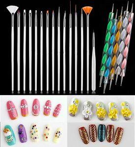 20Pcs-UV-Gel-Nail-Art-Design-Set-Dotting-Painting-Drawing-Polish-Brush-Pen-Tools