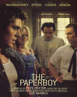 Paperboy The Movie Poster 01 24x36