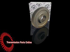 Citroen Relay & Jumper 3.0 D M40 gearbox Antonio Masiero 4th Gear ...