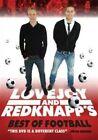 Lovejoy and Redknapp S Best of Football 5050582538373 DVD Region 2