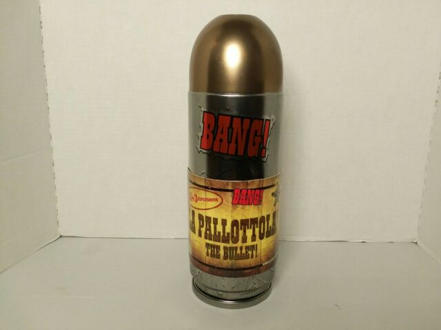 La Pallottola De Luxe  Davinci giochi 9021 BANG