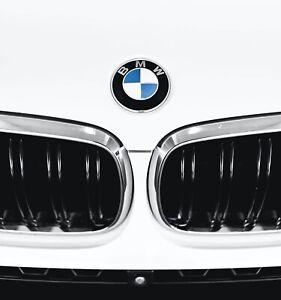 BMW-82mm-BONNET-HOOD-Replacement-Emblem-Badge-E46-36-90-60-83-92-M3-M5-Fit-BMW