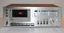 Vintage Working Hitachi Ltd.; Tokyo: Dolby Stereo Cassette Tape Deck D-550 A+