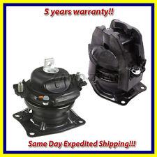 2005-2007 Honda Odyssey 3.5L Front Engine Motor Mount with Sensor - OEM Quality